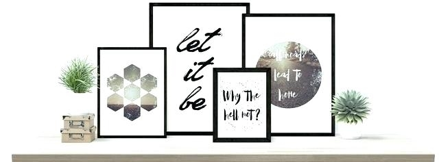Wall Decorations Tumblr Wall Decorations Wall Art Wall Art Printable Pertaining To Tumblr Wall Art (Image 10 of 10)