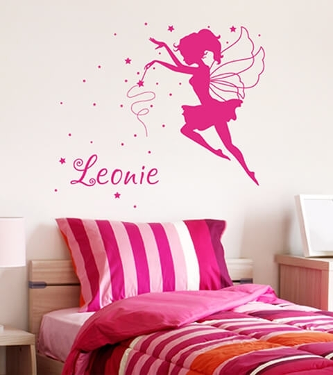 Wall Stickers With Wall Art Stickers (Image 9 of 10)