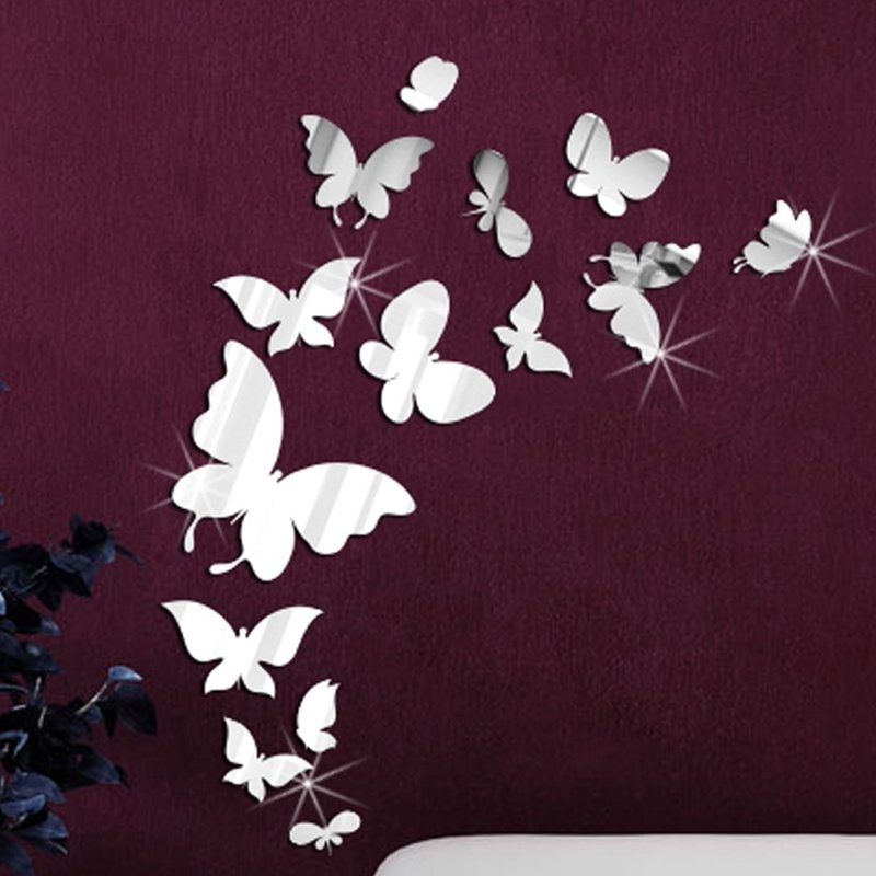 Featured Image of Butterfly Wall Art