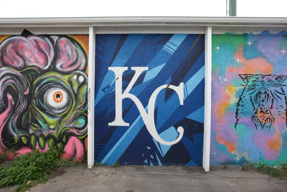 Where To Find Kansas City's Coolest Walls | Out To Eat Intended For Kansas City Wall Art (Image 10 of 10)