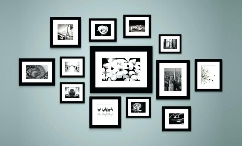 White Frame Wall Art – Vaughanbrosart With Cheap Framed Wall Art (Image 10 of 10)