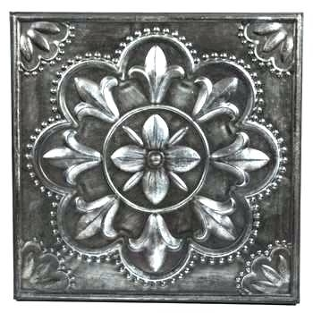 White Metal Wall Decor Metal Wall Decor Hobby Lobby White Metal Wall With Hobby Lobby Metal Wall Art (View 8 of 10)