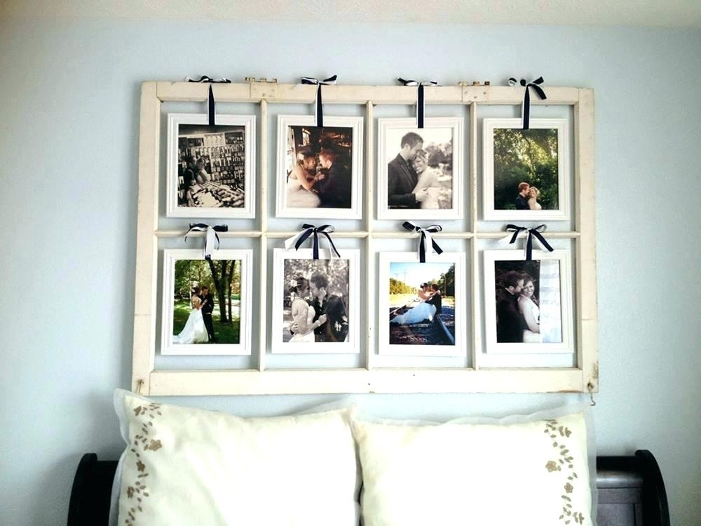 Window Frame Art Window Frame Wall Art Beautiful Print Style Decor With Regard To Window Frame Wall Art (Image 6 of 10)