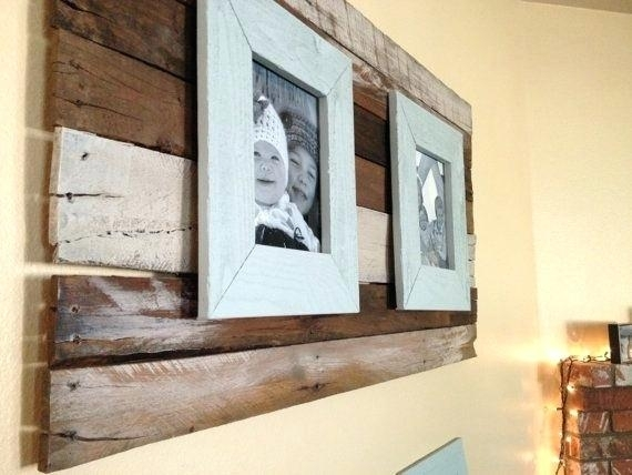Featured Image of Plank Wall Art