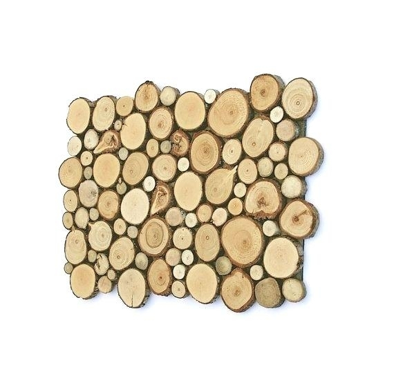 Featured Image of Round Wood Wall Art
