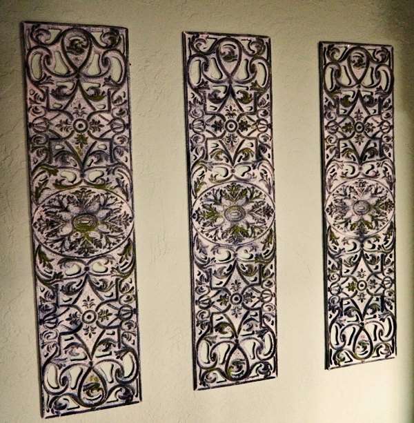 Wrought Iron Wall Decor Ideas Shining Rod Iron Wall Art Room Inside Iron Wall Art (View 9 of 10)