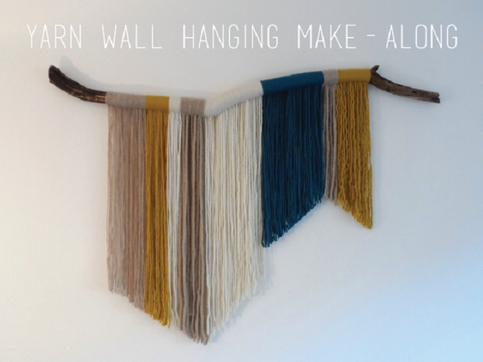 Yarn Wall Art – Plazasofnewmexico With Regard To Yarn Wall Art (Image 10 of 10)