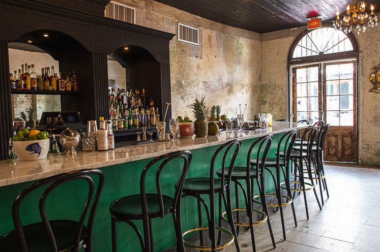 14 Essential New Orleans Cocktail Bars Throughout Nola Cocktail Tables (View 7 of 40)