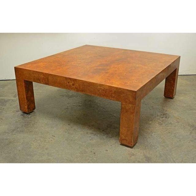 18 Luxury Burlwood Coffee Table Beautiful | Http://timlanane For Oslo Burl Wood Veneer Coffee Tables (Image 1 of 40)