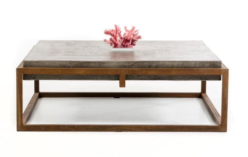 20 Best Modern Coffee Tables To Buy In 2018 In Rectangular Barbox Coffee Tables (Image 5 of 40)