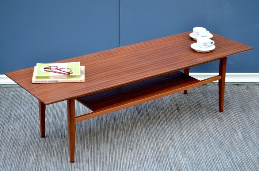 20 Best Modern Coffee Tables To Buy In 2018 With Rectangular Barbox Coffee Tables (Image 8 of 40)