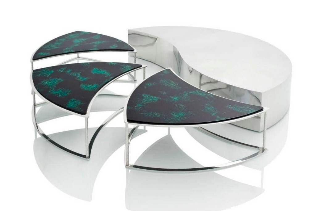 20 Contemporary Modular Coffee Table Ideas | Eva Furniture Regarding Modular Coffee Tables (Photo 16 of 40)