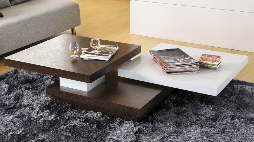 Featured Image of Modular Coffee Tables