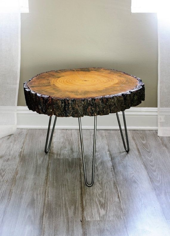 Featured Image of Sliced Trunk Coffee Tables