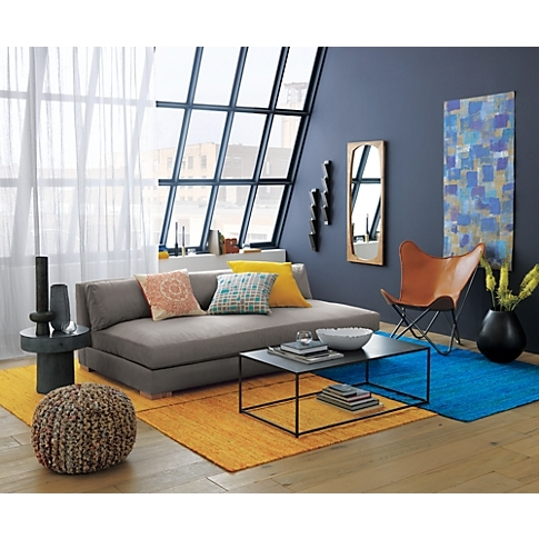 """$299 Mill Coffee Table In Accent Tables 