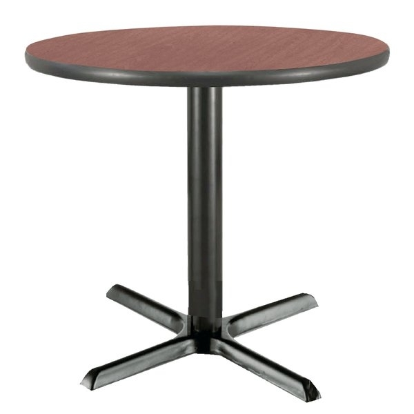 30 Inch Diameter Round Table | Wayfair Throughout 33 Inch Industrial Round Tables (Image 2 of 40)