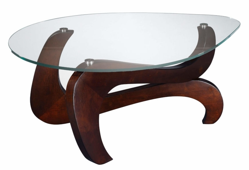 33 Man Cave Furniture Ideas Inside Contemporary Curves Coffee Tables (View 26 of 40)