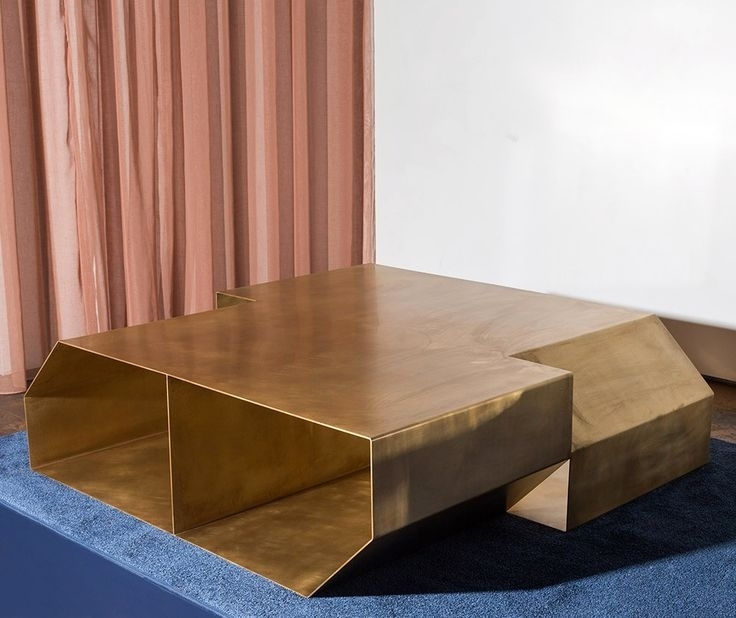 418 Best Table 茶几 边几 桌子 Images On Pinterest | Side Tables With Regard To Forma Cocktail Tables (View 25 of 40)