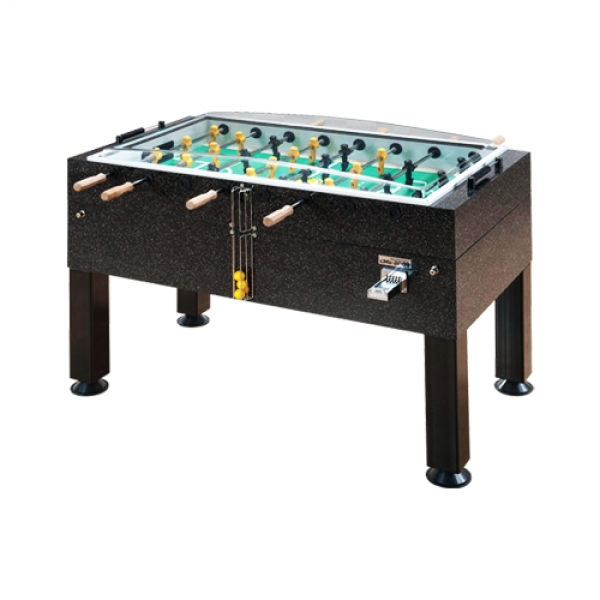 5Ft Cameo Foosball Table – Foosball Table – Leisure Builders Within Cameo Cocktail Tables (View 4 of 34)