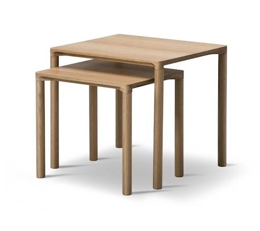 6700 Piloti Side Tablehugo Passos @ Manks Hong Kong – Imanks Intended For Smoked Oak Side Tables (Image 1 of 40)