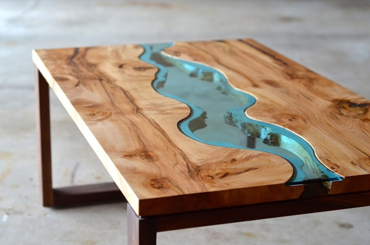 70 Incredibly Unique Coffee Tables – Awesome Stuff 365 In Logan Cocktail Tables (Image 2 of 40)