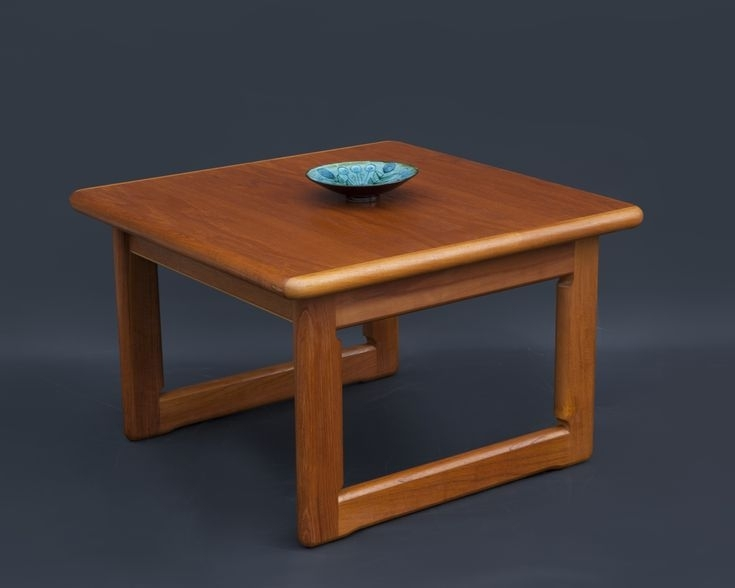 88 Best Elverum – Mid Century Modern Images On Pinterest Within Donnell Coffee Tables (Image 1 of 40)
