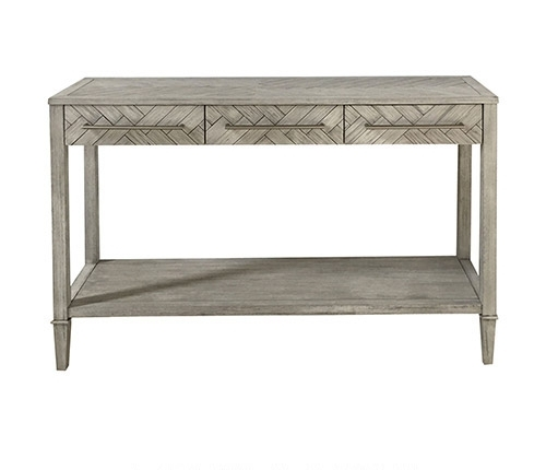 Accent Furniture | At Home Pertaining To Natural 2 Drawer Shutter Coffee Tables (Image 1 of 40)