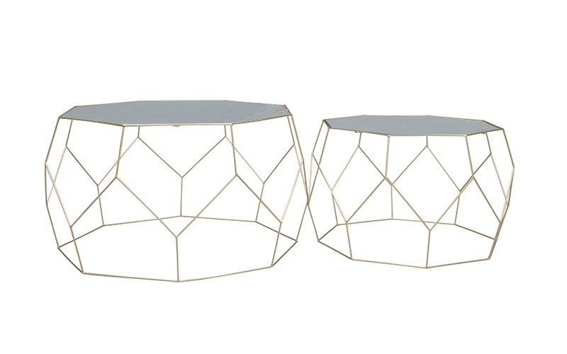 Accent Pieces – Australia Wide, Online + In Store! For Felicity Cocktail Tables (Image 1 of 40)