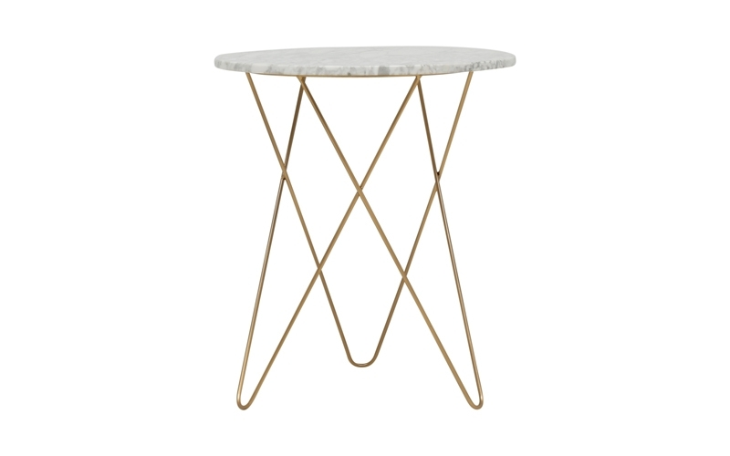 Accent Pieces – Australia Wide, Online + In Store! For Jackson Marble Side Tables (Image 2 of 40)