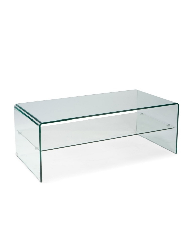 Acrylic Coffee Tables Designs — Inspire Furniture Ideas Throughout Peekaboo Acrylic Coffee Tables (Image 5 of 40)