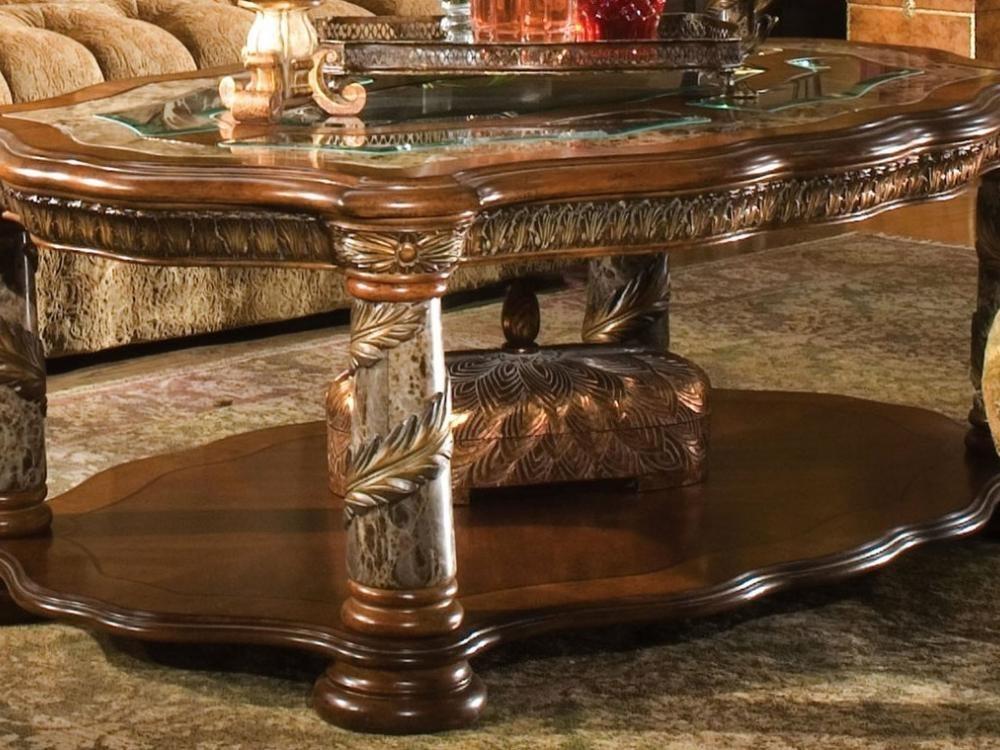 Aico Villa Valencia Furniture In Valencia Cocktail Tables (Image 5 of 40)
