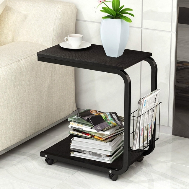 Aliexpress : Buy Tea Table Side End Table For Office Coffee Inside Kai Small Coffee Tables (Image 4 of 40)