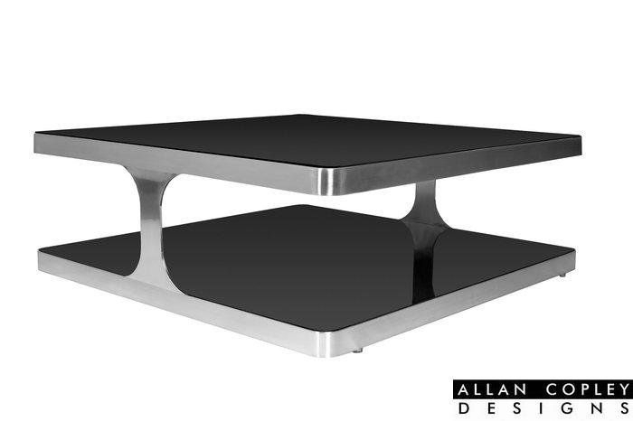 Allan Copley Designs 21103 015 Diego Square Cocktail Table With Within Allen Cocktail Tables (View 24 of 40)