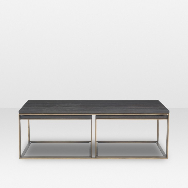 Allure Nesting Cocktail Tables – Elte With Allure Cocktail Tables (View 8 of 40)