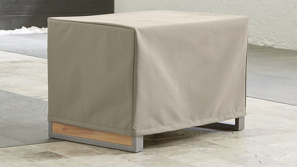 Amazing Side Table Cover Casbah Coffee Review C H Cloth With Fabric Inside Casbah Coffee Side Tables (Image 1 of 40)