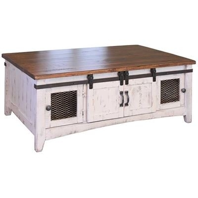 American Furniture Warehouse | Coffee, Side & Accent Tables | Afw For Large Scale Chinese Farmhouse Coffee Tables (View 40 of 40)