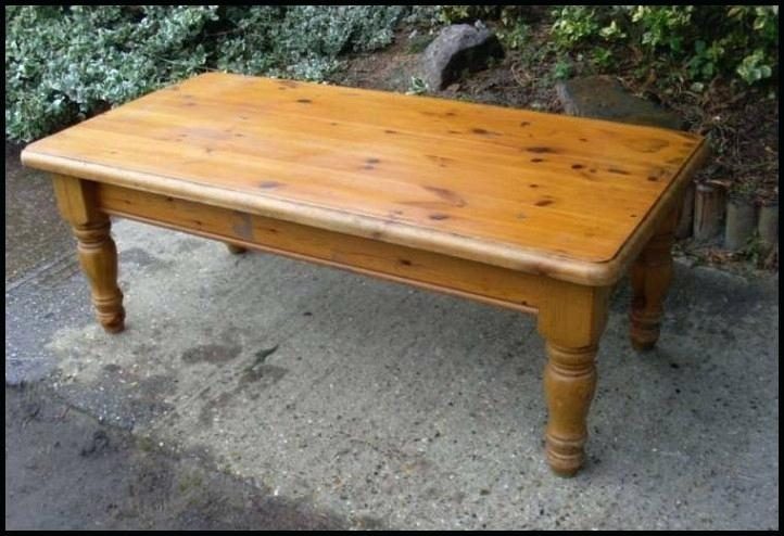 Antique Pine Coffee Table Antique Pine Coffee Table Inspirational With Antique Pine Coffee Tables (Image 9 of 40)