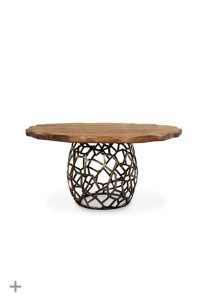 Apis Dining Table (Image 3 of 40)