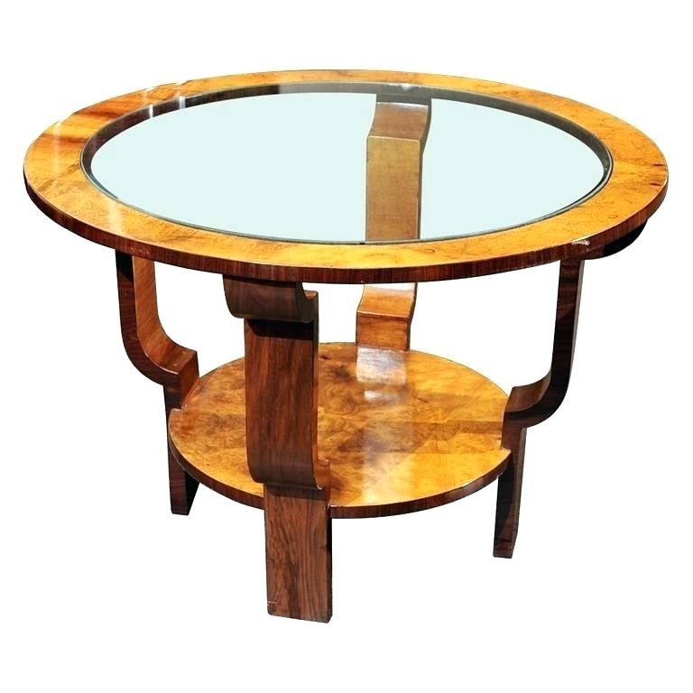 Art Deco Coffee Table Ireland Oval Rosewood Cocktail Tables Antiques With Antiqued Art Deco Coffee Tables (Image 12 of 40)