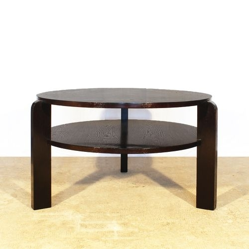 Art Deco Spanish Coffee Table, 1930S For Sale At Pamono Inside Spanish Coffee Tables (View 34 of 40)
