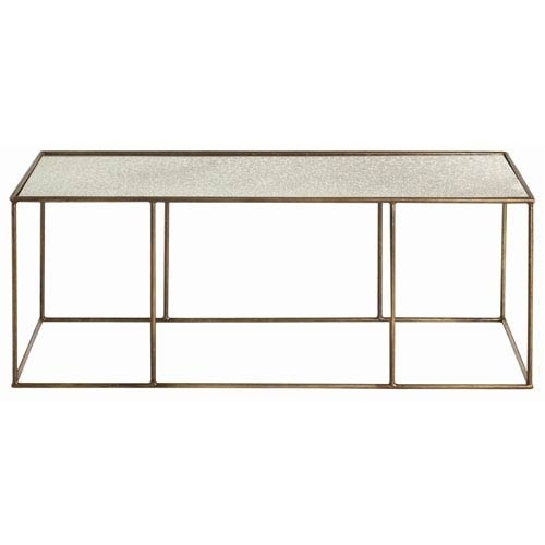 Arteriors Home Accent Coffee Table | Bellacor With Elba Cocktail Tables (View 31 of 40)