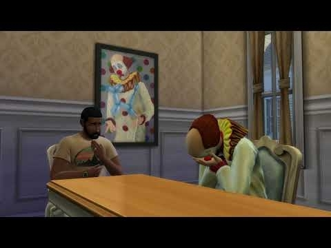 B Roll #2 – Sims Is Very Different To Real Life – Youtube Inside Broll Coffee Tables (View 25 of 40)