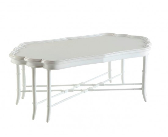 Bamboo Mill Large Coffee Table – Xavier Furniture – Hamptons Style With Regard To Mill Coffee Tables (View 28 of 40)