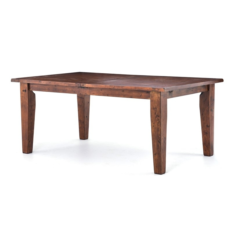 Barry Wooley Designs | Home Furnishings | Tables In Reclaimed Elm Cast Iron Coffee Tables (View 25 of 40)
