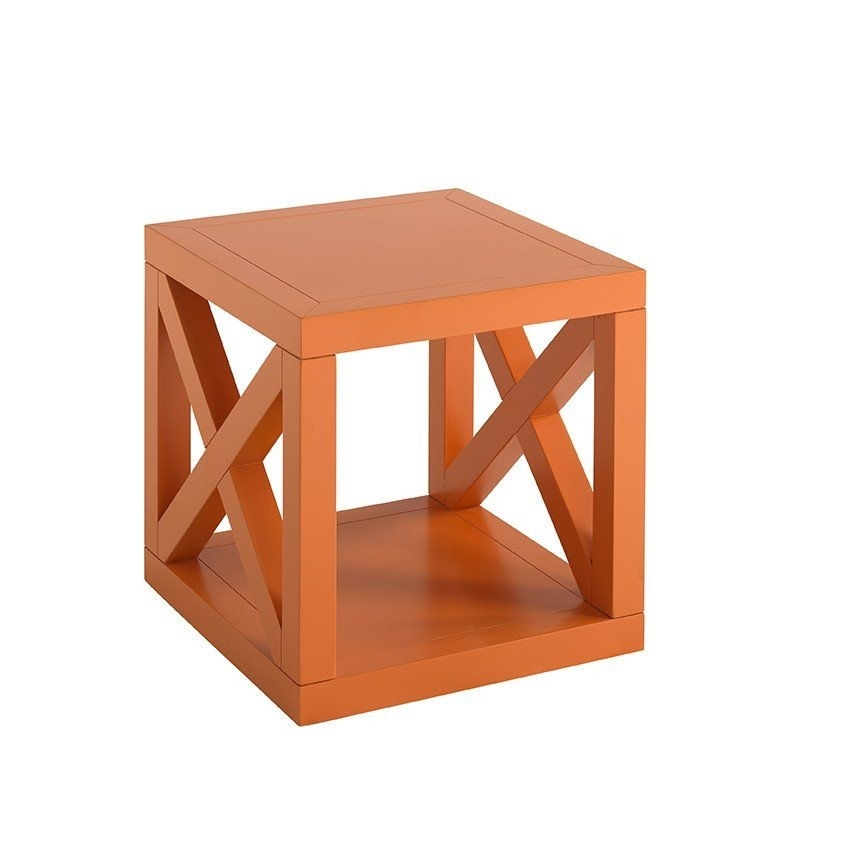 Bassett Furniture Axis Cube Is Available At Jacobs Custom Living In Within Axis Cocktail Tables (View 23 of 40)