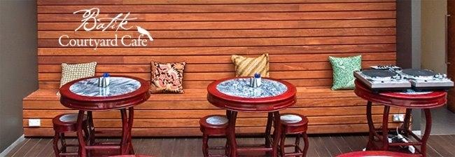 Batik Cafe For Batik Coffee Tables (Image 2 of 40)