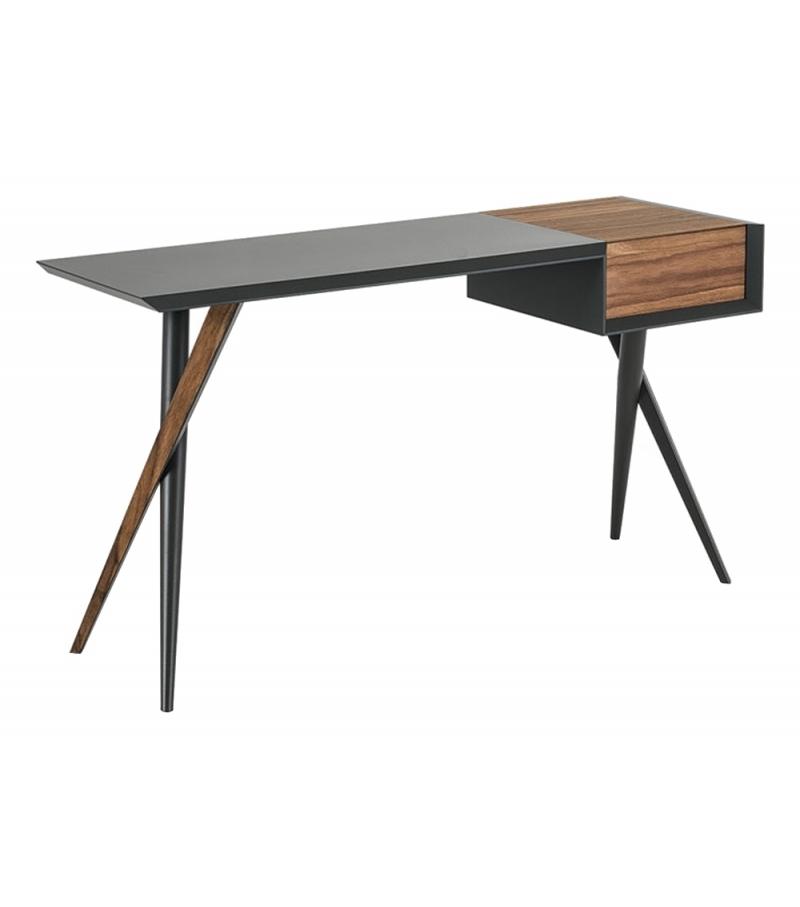 Batik Cattelan Italia Writing Desk – Milia Shop Intended For Batik Coffee Tables (Image 3 of 40)
