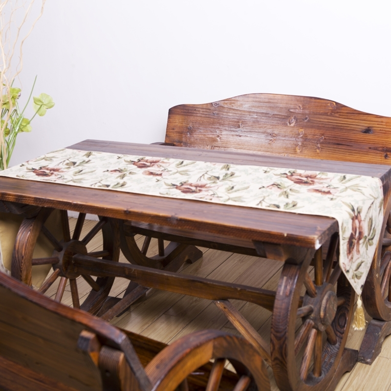 Batik Table Runner, Batik Table Runner Suppliers And Manufacturers Intended For Batik Coffee Tables (Image 7 of 40)