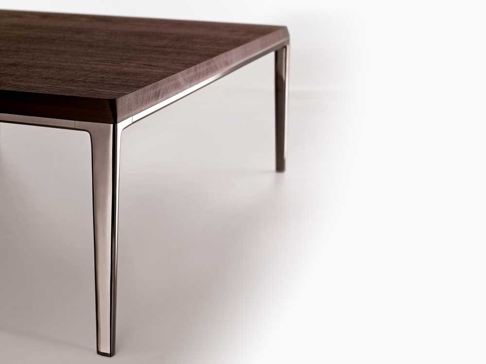 Featured Image of Smoked Oak Coffee Tables