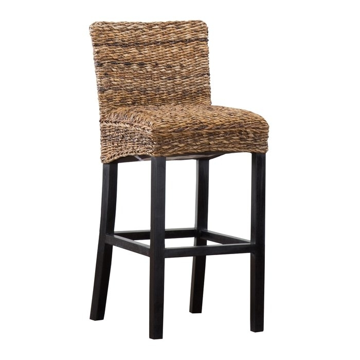Beachcrest Home Carissa Bar & Counter Stool & Reviews | Wayfair (Image 6 of 40)